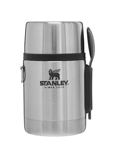 Stanley Adventure Vakumlu Yemek Termosu 0,53 Litre - 10-01287-032 Gri